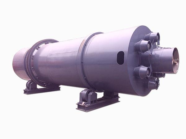 回转式冷却机设备