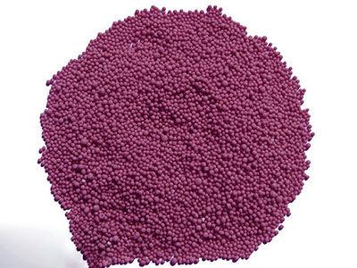 复合肥颗粒 图