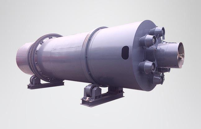 有机肥冷却机 图